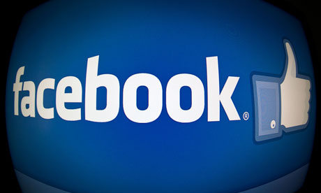 Why facebook page for business
