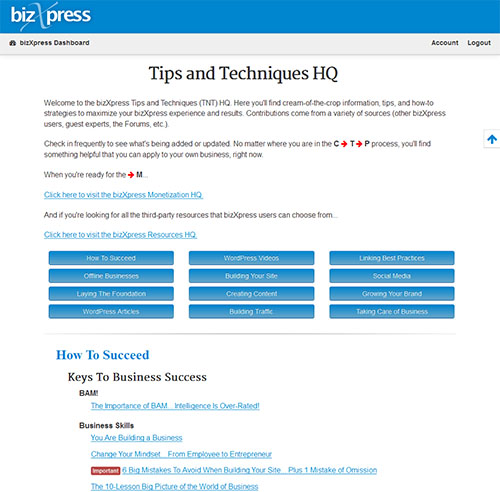 bizzxpress-business-resources