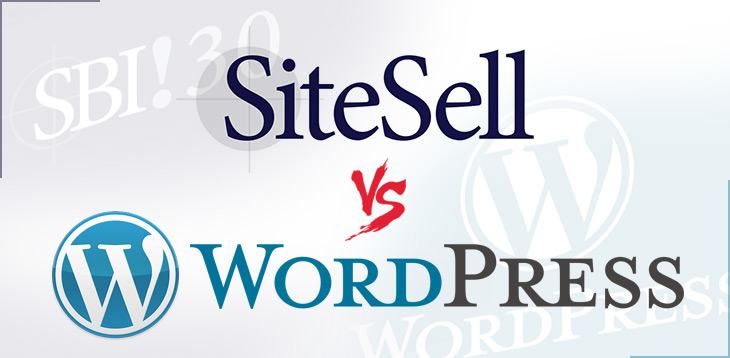 SBI! Vs. WordPress. Which is Better, Why for Your Website?