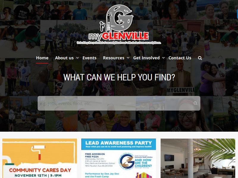 myglenville.com