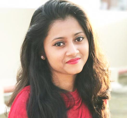 Farhana Islam Mohona