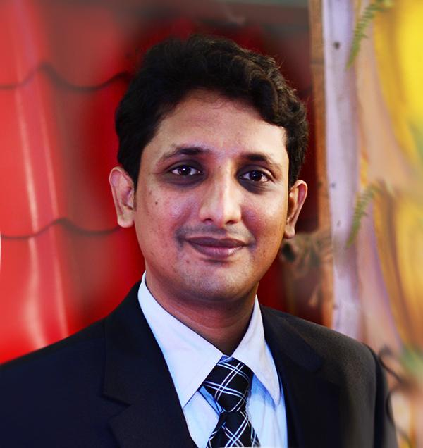Rashadul Abedin