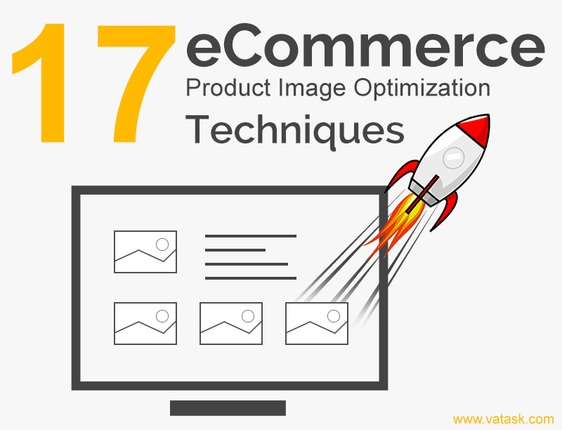 17 Insanely Actionable eCommerce Product Image Optimization Techniques (That Work Fast)